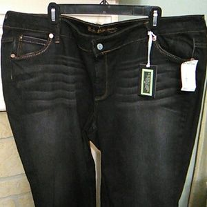 U.S. Polo Assn Cropped Jeans Sz 19/20